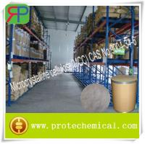 China pharmaceutique excipients MCC ph101,102 as capsule diluting agent,CAS No:9004-34-6 wholesale