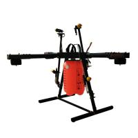 China Unmanned Crop Spraying Drone , High Efficiency UAV Aerial Mapping 5Kg on sale