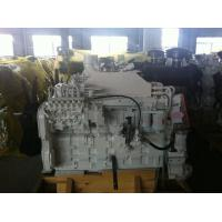 China Electric Start Marine Auxiliary Diesel Engine Seawater / Fresh Water Cooled Boat Engine wholesale