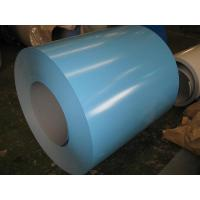 China PPGI / PPGL Color Coated Steel Coil / Prepainted Galvanized Steel Coil DX51D wholesale