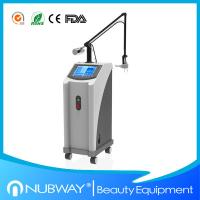 2016 hot selling RF pipe Co2   fractional laser for skin resurfacing and vagina tightening