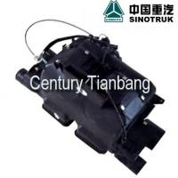 China Sinotruck HOWO Truck Spare Parts China Truck AZ1630840302A Heater Assy wholesale