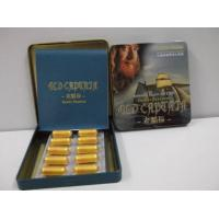 Quality Old Captain capsule herbal male enhancement capsule sex medicine for sale