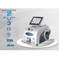 Buy cheap 755nm 808nm 1064nm Diode Laser Hair Removal Machine For Bikini Area / Armpit from wholesalers