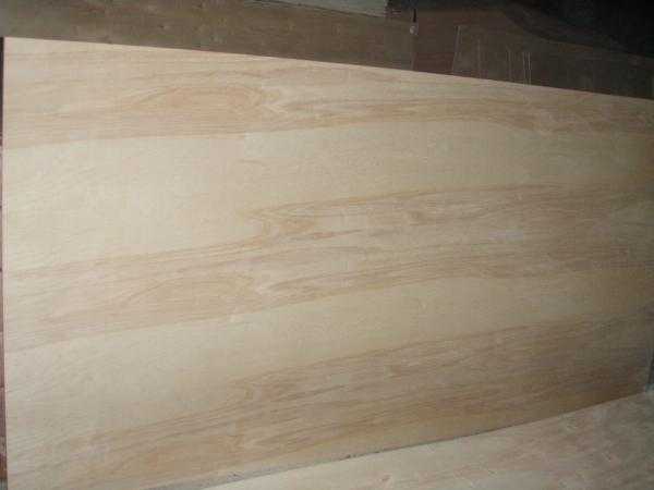 Quality size of 1220*2440*2-18mm UV white and natural birch plywood & high grade birch plywood for sale
