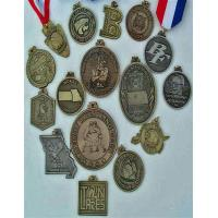 Quality Morden Style Football Trophy Medal for sale
