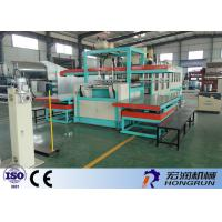 China Low Power Consumption Vacuum Plastic Molding Machine Multi Functional on sale