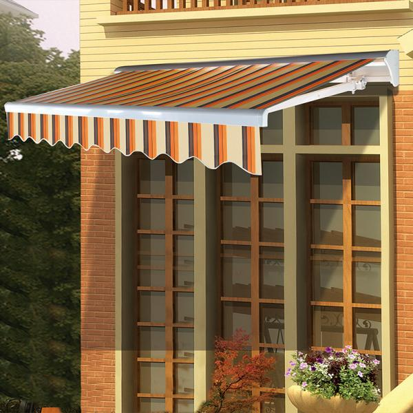 Retractable Awnings Images