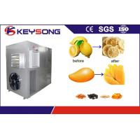 China Industrial Dehydrator Heat Pump Dryer for Vegetables Fruit and Meat wholesale