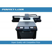 China High Precision 1000Ml*8 Colors UV Flatbed Printer With Advanced Eco UV ink on sale
