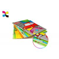 China A5 Size Hight Quality Full Color With OEM Design Paperback Book Printing wholesale