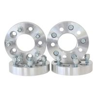 "2.5"" (1.25"" per side) 
