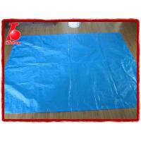 120g lightweight waterproof polyethylene weave tarpaulin used for truck cover and bed cover