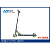 China 2018 most popular low price 5.5 inch e-scooter with high quality wholesale