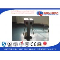 China Metal Office Security Tripod Turnstile Hospital Access Control Turnstile on sale