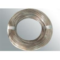 Buy cheap 0Cr23Ni13 Heat Resistant Stainless Steel Coil Wire , 309S 310S Stainless Steel from wholesalers