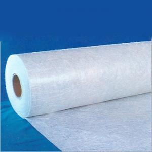 China E glass fiberglas chopped strand mat powder binder for boat water tank on sale
