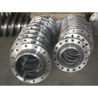 China Reducing / Ring Joint / Compact / Slip On Steel Flanges Weld Neck Flanges wholesale