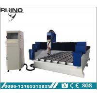 China Marble / Granite / Stone Custom CNC Router Machine Ncstudio System Controlled wholesale