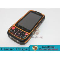 Buy cheap High Frequency 13.56MHz RFID Chip Handheld Portable Terminal PDA Reading Writing Collector from wholesalers