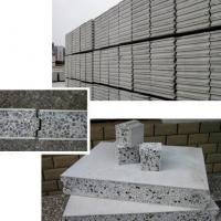 China 75mm Thick Fiber Cement Panel wholesale