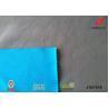 China Stretch Polyester Polar Fleece TPU Coated Fabric For Warm Sportswear wholesale