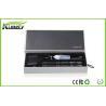 China Tar Free 650mah Ego W Electronic Cigarette Safety , Healthy Ego Pen Style E Cig Kit wholesale