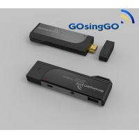 China smart hdmi tv dongle android 4.0 wholesale