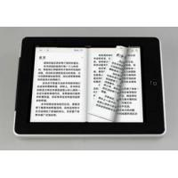 China ROCKCHIP 8 inch metal shell Touch Screen Tablet Notebook with Dual core 600MHZ CPU wholesale
