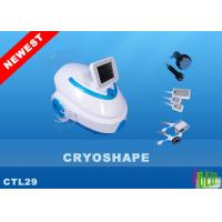 China Portable Cryolipolysis Body Sculpting Machine Smart Liposlim For Female wholesale