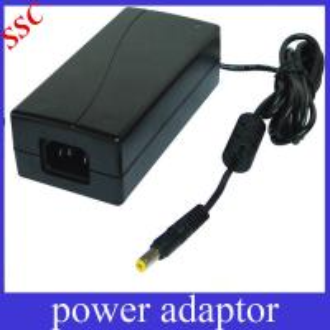 China Desktop 12V~48V 60W power adapter EMC & Safety Standards wholesale