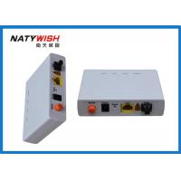 China Port Protection EPON Optical Network Terminal ONT For Smart Hotel Solution wholesale
