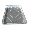 China Eco - Friendly Household Aluminum Foil Pans , Aluminum Freezer Containers With Lids wholesale