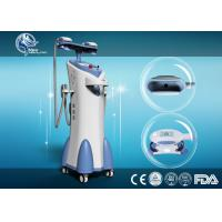 800 W Cryolipolysis Body Slimming Coolsculpting Machine with 2*Cryolipolysis+Vacuum  handpiece
