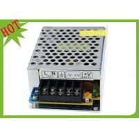 China Metal Case Regulated Switching Power supply 12Volt 3A 35W wholesale