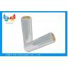 China Película de encogimiento colorida opaca del PVC de 30 Mic Rolls inodoro para la comida de empaquetado wholesale