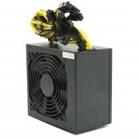 Buy cheap 1100w Power Supply Unit PSU Miner Case For Single Bigcoin Mining Machine from wholesalers