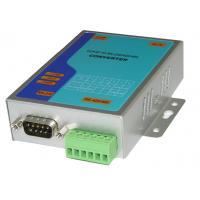 China RS232/RS422/RS485 Serial TCP/IP Converter wholesale