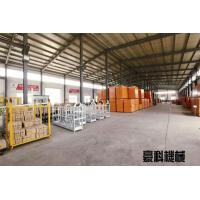 China 6m 1.5kw 630kg Painted Scaffold Working Platforms Aluminum With Steel Wire 8.3mm on sale
