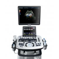 China 3D / 4D General Imaging Ultrasound 8 Slides With 19 Inch Touch Screen on sale