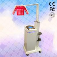 China Hot Newest Biological PDT LED Diode Laser Hair Growth Machine wholesale