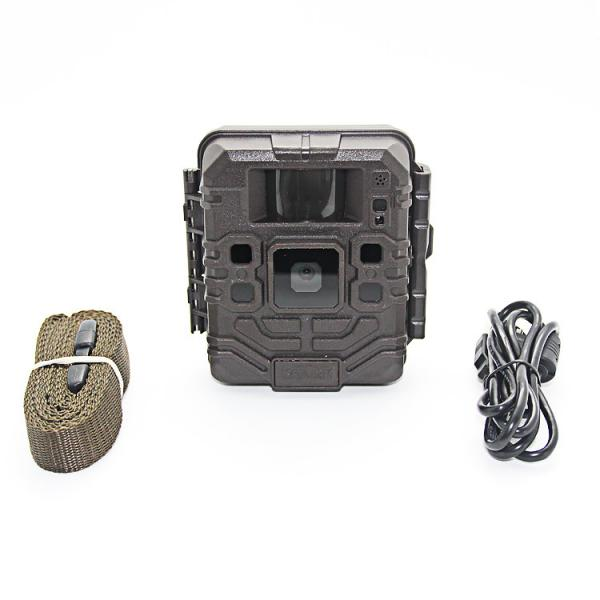 Quality 16MP Compact design 0.6s Basic wildlife nature 720P hunting trail video camera samllest bluetooth app control for sale