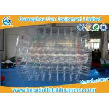 China Rodillo inflable de encargo de Waer juguetes inflables del PVC TPU de 1.0m m/de 0.8m m wholesale