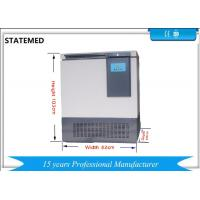 China Ultra Low Temperature Laboratory Deep Freezer With LED Display Directly Cooling wholesale