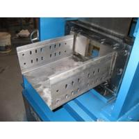 China material thickness 1.6 to 2.5mm cable tray roll forming machine d wholesale