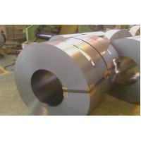 China Black Annealed Cold Rolled Steel Coils , 610mm / 630mm / 685mm / 720mm / 1010mm on sale