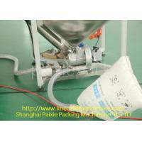 China Pneumatic Driven Tin Can Powder Filling Sealing Machine For Coffee Powder Fillers wholesale