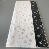China Various Color Decorative PVC Panels For Ceiling 6mm / 7mm / 7.5mm / 8mm Thickness wholesale