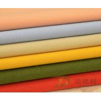 China Polyester Canvas Dyed Fabric wholesale