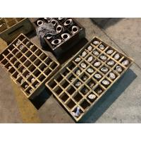 China Conveying Twin Screw Kneader / SUS630 Extruder Spare Parts HV-950-1100 wholesale